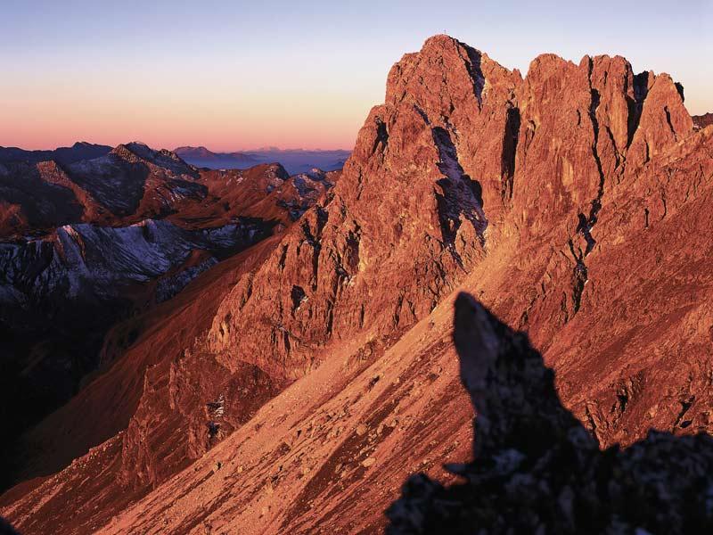 Kletterausrüstung Zillertal : Klettern & bergsteigen 4*s wellnesshotel bergfried in tux