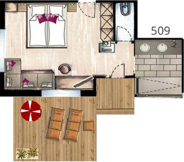 Sky - Lodge 40s