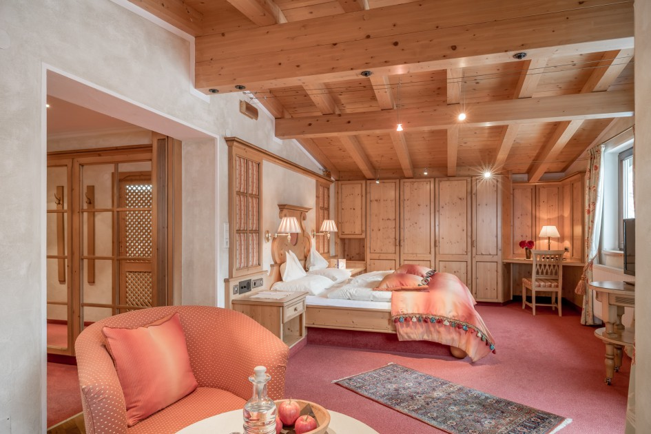 Panorama Dream suite