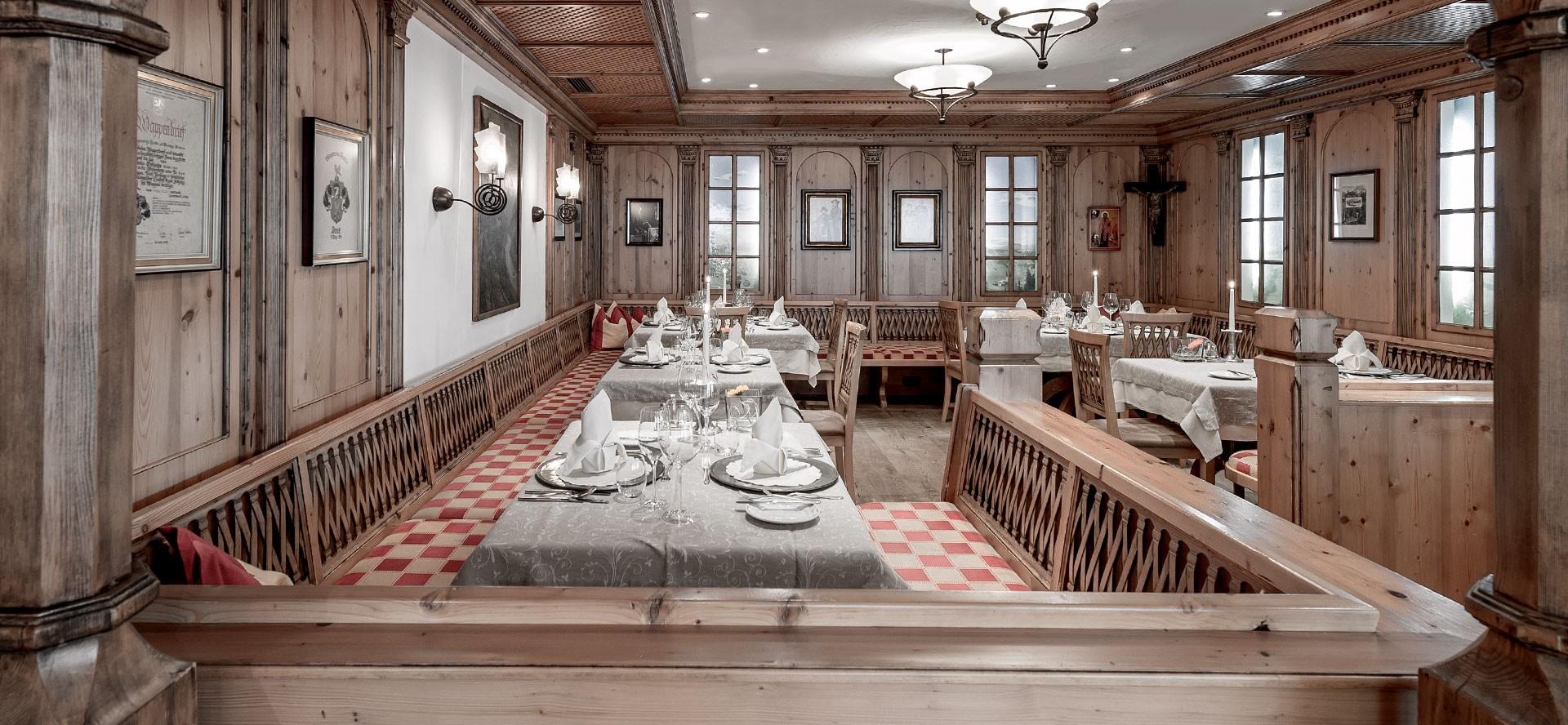 Bergfried Hotel Zillertal