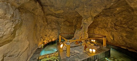 Kneippgrotte