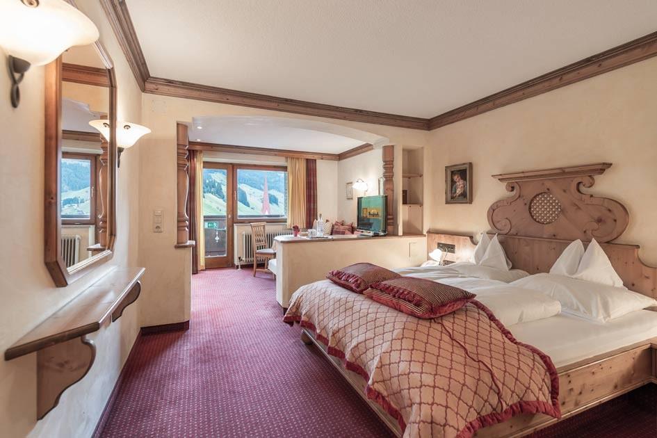 Hotelsuite Sebastian