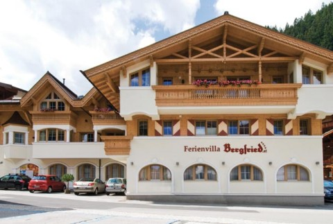 Ferienvilla Bergfried