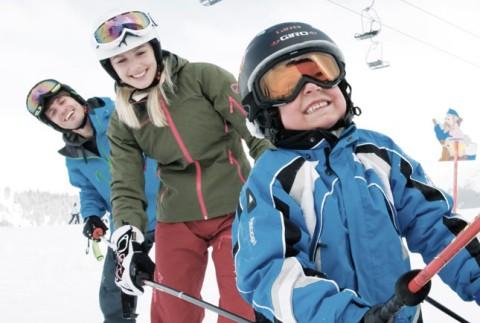 Skischulen in Tux