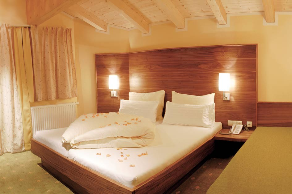 Holidayvilla double room D
