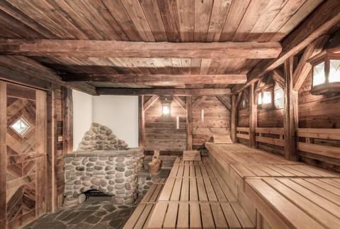 World of Sauna
