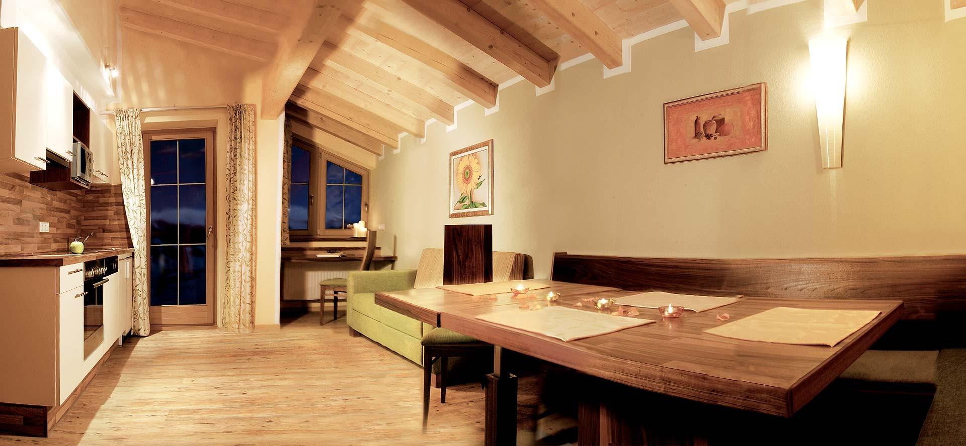 Ferienvilla Tirol