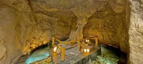 Kneipp Grotto