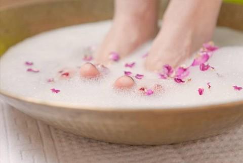 Spa- & Bath-Treatments
