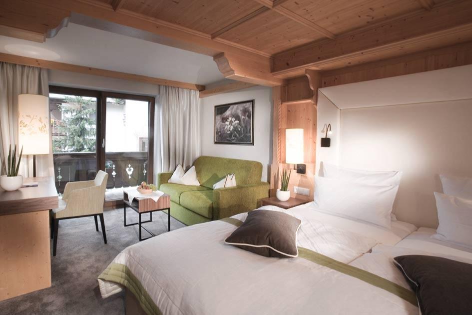 Lifestyle-Room Tyrol