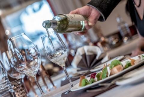 Gourmet Luxury board