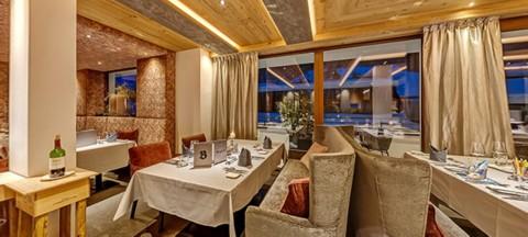 Garnet lounge